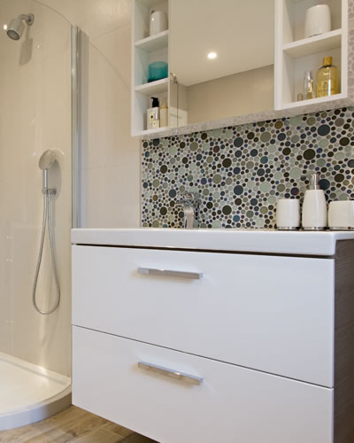 Designer Bathroom Reigate