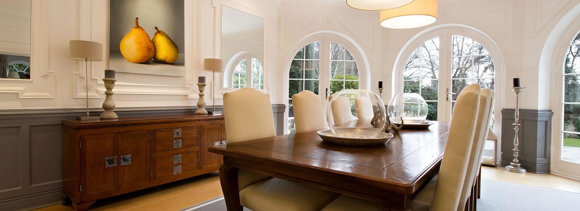 Cobham Dining Room